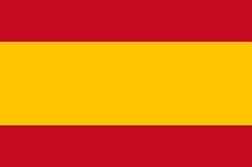 bandiera spagnolo