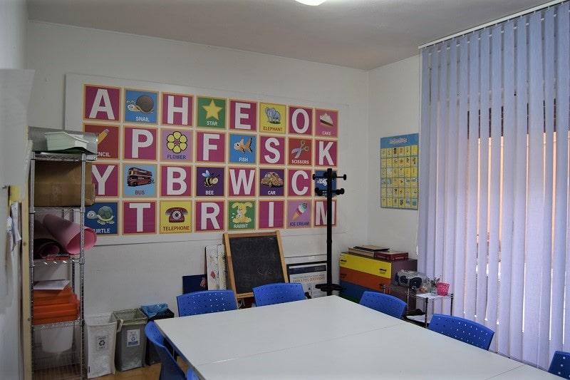 inlingua-sassari-aula