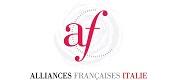 logo Alliance Francaise Italie