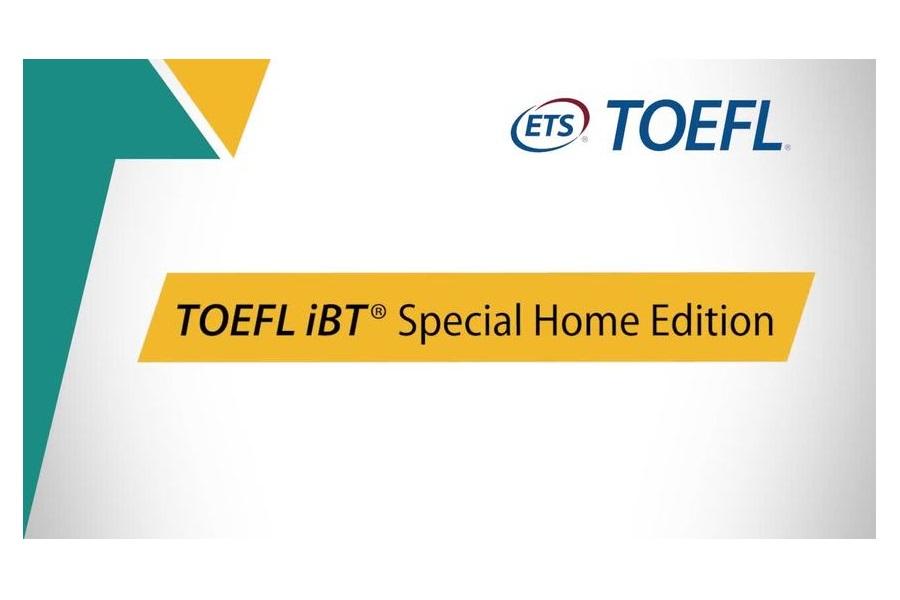 Esame TOEFL: ora anche online comodamente da casa!