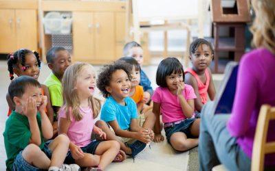 Lezioni di inglese gratuite per bambini